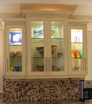 How to Install Kitchen Cabinets | eHow