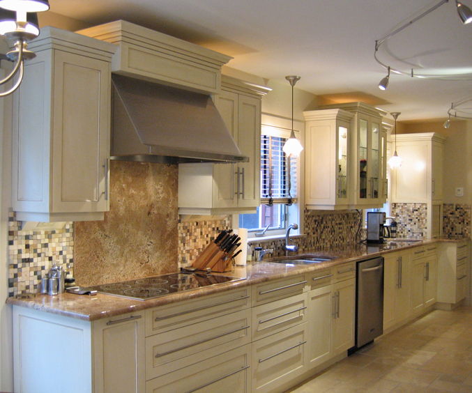 Superior Fabulous Kitchen Looks Like Marble