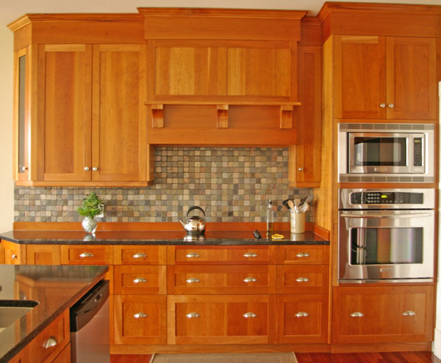 Charles Lantz Cabinetry Applauded For His Expertise