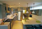 chic urban kitchen