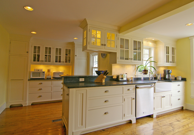 Kitchen Cabinets Nova Scotia Fine Built In Custom Kitchen Then Commercial Cabinetry