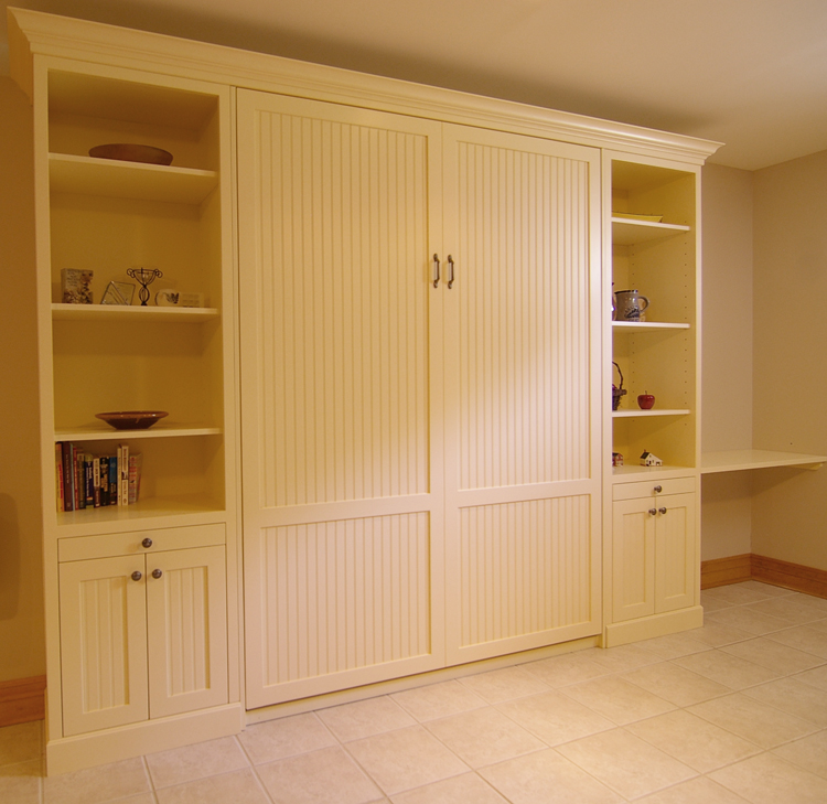 nova scotia hideabed cabinetry - Hideabed