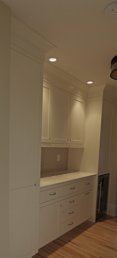 Older Home In Halifax Gets Beautiful New Kitchen During