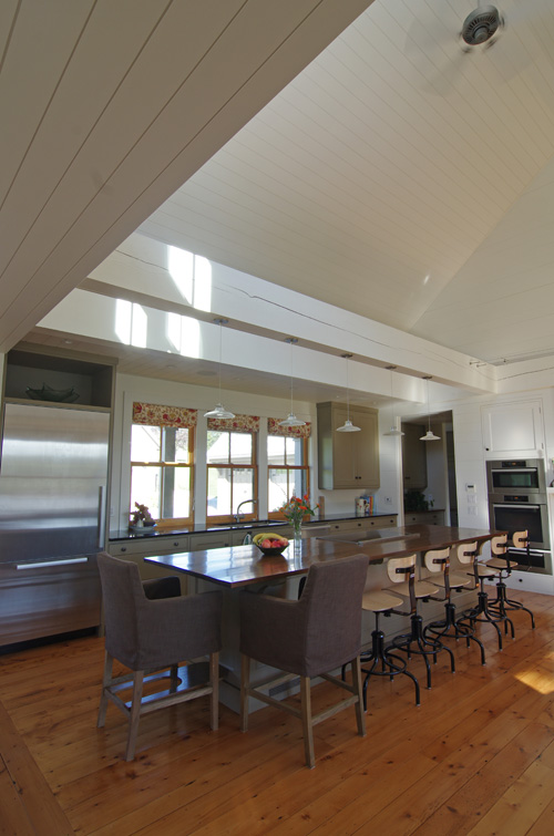 Fabulous Custom Kitchen And Cabinetry Throughout Beautiful Nova Scotia Home