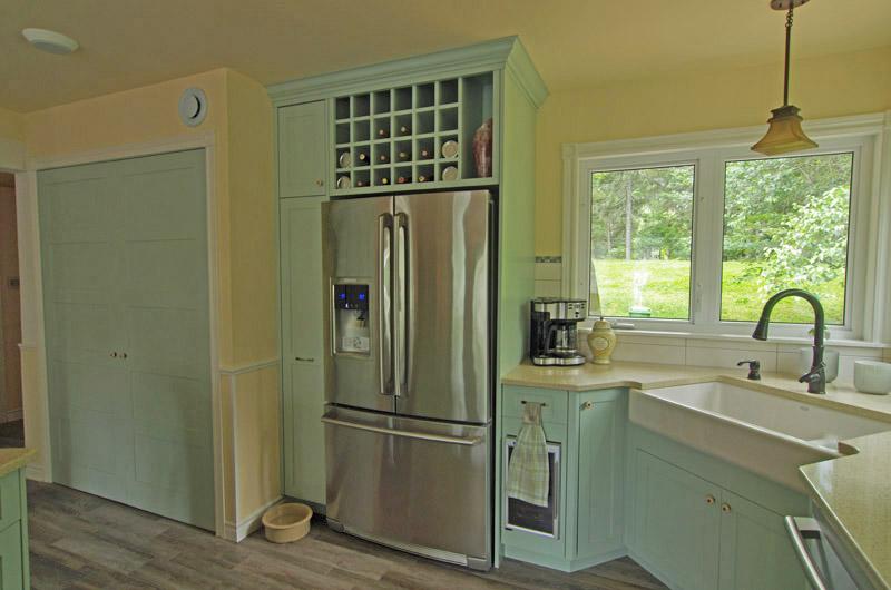 Kitchen Cabinets Lantz Ns