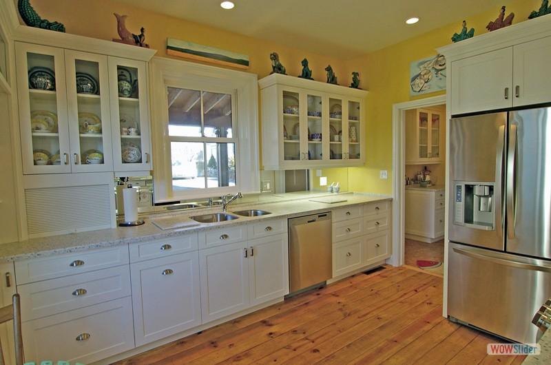 Get your wow-factor kitchen by Charles Lantz Cabinetry, Lunenburg ...