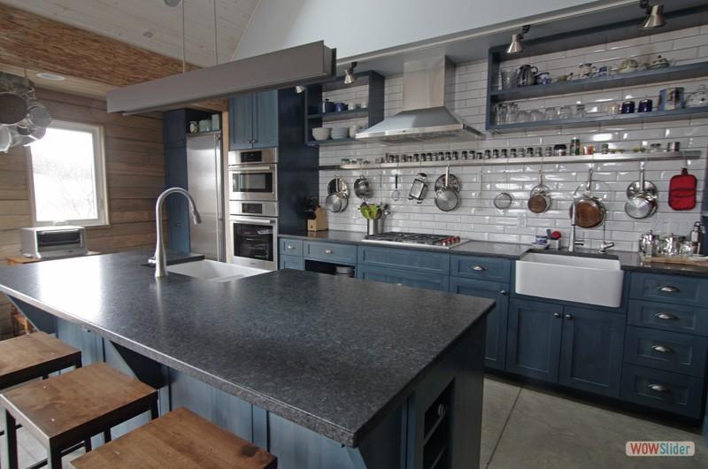 Superieur Modern Kitchen