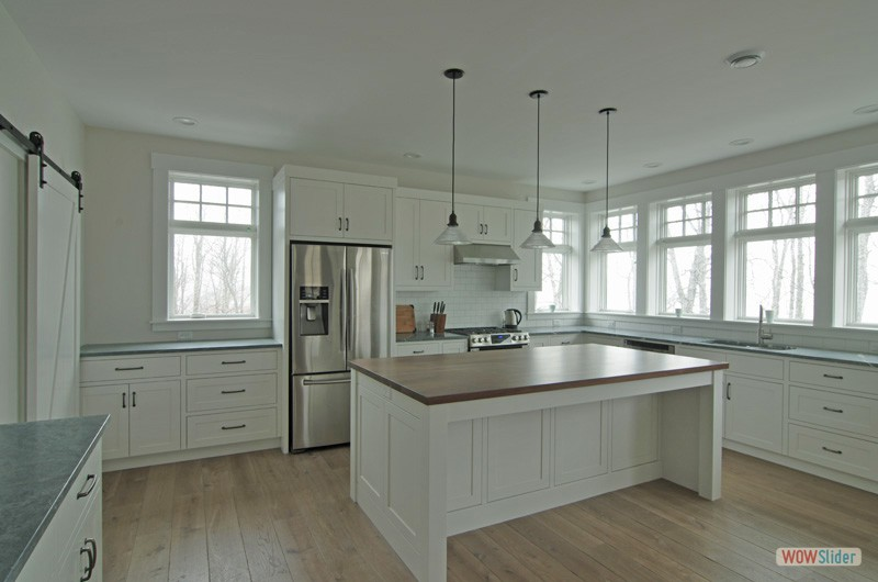 Nova Scotia Cabinetry - custom kitchens, beautiful cabinetry, fine ...
