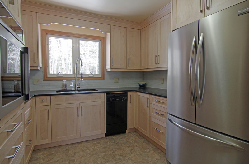 Nova Scotia Cabinetry - custom kitchens, beautiful cabinetry, fine ...